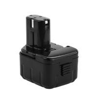 Аккумулятор Ni-Cd 12 В для HITACHI ПРАКТИКА