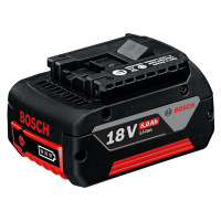 Аккумулятор Li-Ion 18 В 5,0 Ач BOSCH Professional