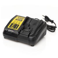 Зарядное устройство DeWalt DCB115-QW для аккумуляторов 10,8/14,4/18 В XR Li-Ion