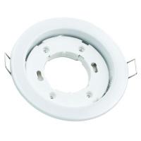 Точечный светильник GX53 белый Leek