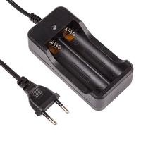 Зарядное устройство REXANT 18650 на 2 аккумулятора