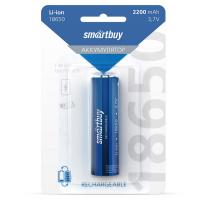 Аккумулятор LI18650 Smartbuy 2200 mAh