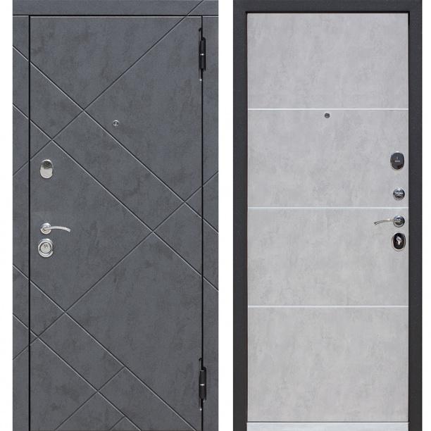 Дверь входная бетон насос для бетона аренда цена москва