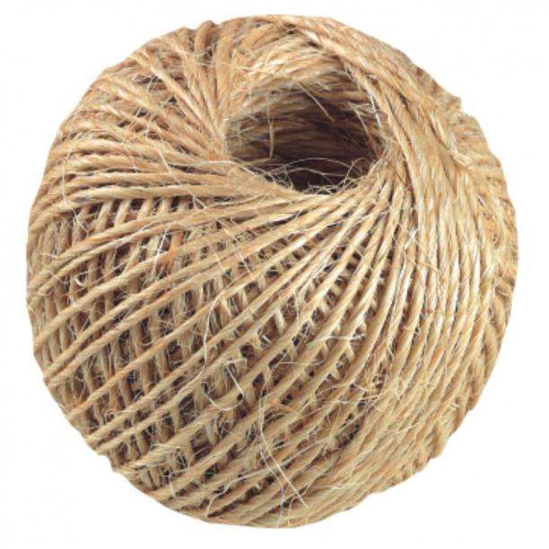 Верёвка для подвязки <b>растений</b> 60 м сизаль Greenmill купить ...