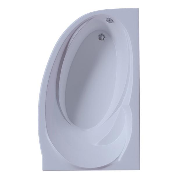 Бауцентр ванны акриловые