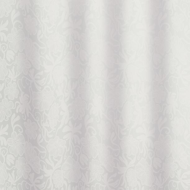 <b>Штора для ванной Milardo</b> White Shadows 180х180 см ...