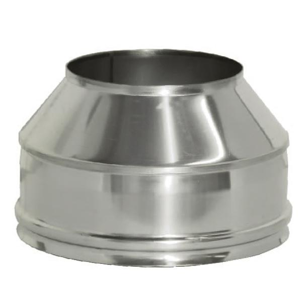 Труба конус для дымохода комплект дымохода для газового котла
