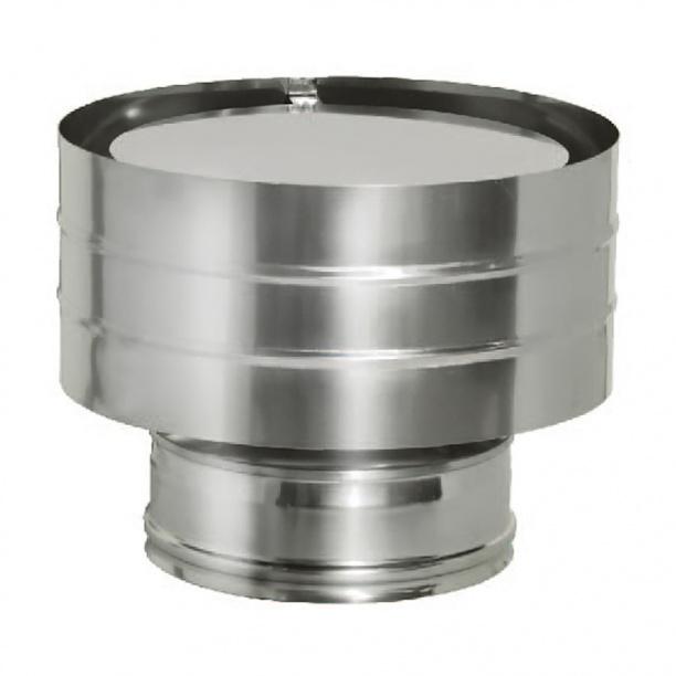 Дефлектор на дымоход купить в омске расчет дымохода