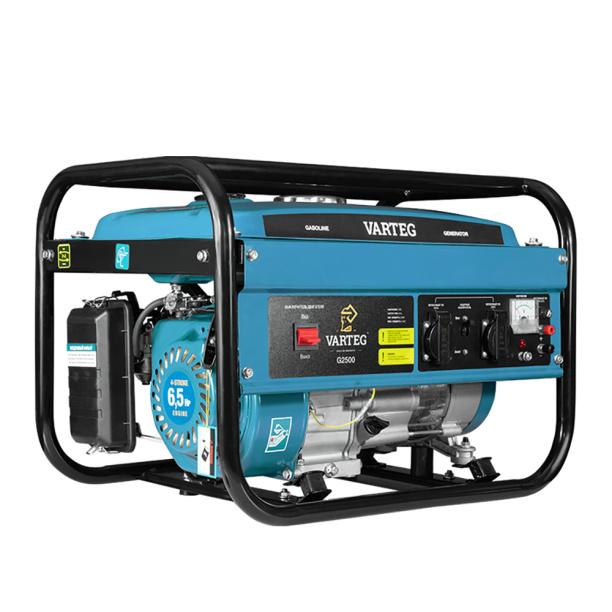 бензиновый генератор требования по охране труда