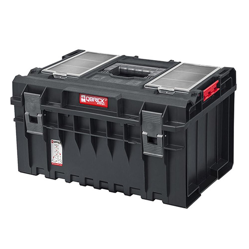 Ящик для инструмента модульный QBRICK SYSTEM ONE 350 PROFI