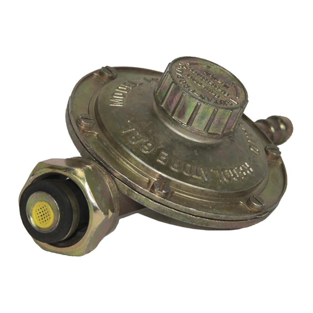 Купить Редуктор давления газа РДСГ 1-1, 2 Foker с регулировкой выходного давления, Умелец
