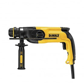 Перфоратор SDS-Plus DeWalt D25113K